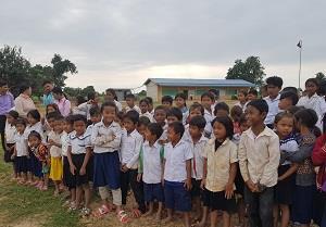 CAMBOGIA: NUOVI PROGETTI!