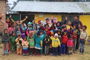 NEPAL: LEGGI LE TESTIMONIANZE!