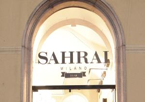 SAHRAI FUORISALONE 2017