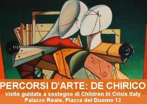 PERCORSI D'ARTE: DE CHIRICO