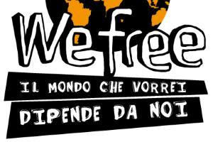L'ORCHESTRA GIOVANILE PEPITA AI WE FREE DAYS 2019